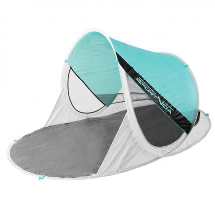 Пляжний тент SportVida Pop Up 190 x 120 см SV-WS0030