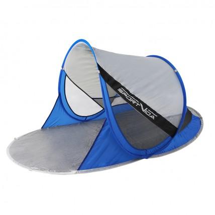 Пляжний тент SportVida Pop Up 190 x 120 см SV-WS0032