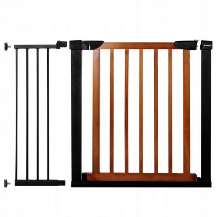 Дитячий бар'єр (ворота) безпеки 104-110 см Springos SG0003C