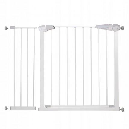 Дитячий бар'єр (ворота) безпеки 104-113 см Springos SG0001A