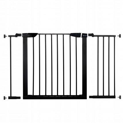Дитячий бар'єр (ворота) безпеки 110-117 см Springos SG0002AC