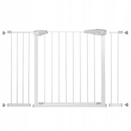 Дитячий бар'єр (ворота) безпеки 118-127 см Springos SG0001AB