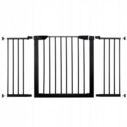 Дитячий бар'єр (ворота) безпеки 131-138 см Springos SG0002CC
