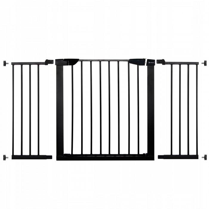 Детский барьер (ворота) безопасности 131-138 см Springos SG0002CC