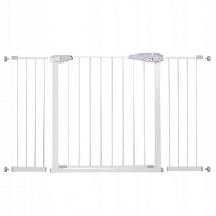 Дитячий бар'єр (ворота) безпеки 132-141 см Springos SG0001AA
