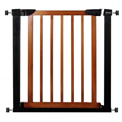 Дитячий бар'єр (ворота) безпеки 76-82 см Springos SG0003