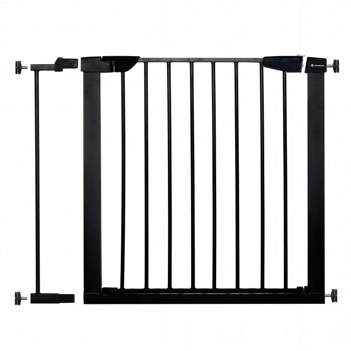 Детский барьер (ворота) безопасности 82-89 см Springos SG0002A