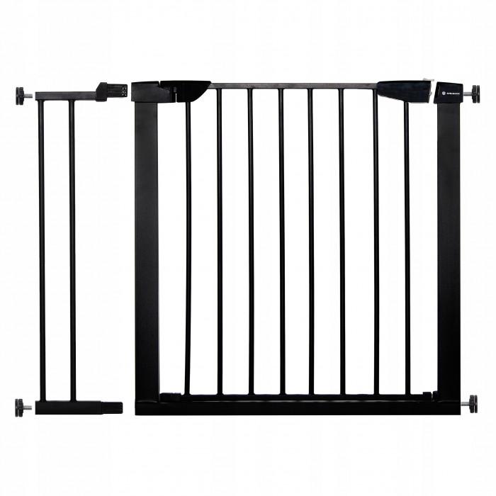 Детский барьер (ворота) безопасности 89-96 см Springos SG0002B