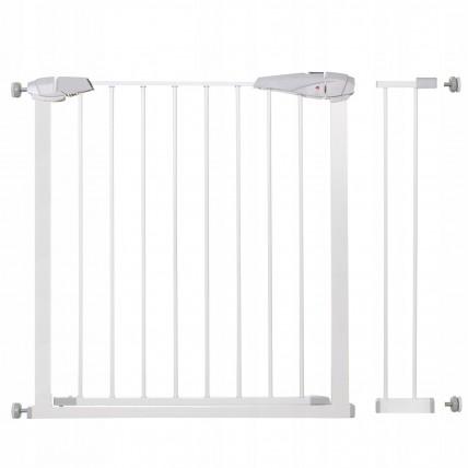 Дитячий бар'єр (ворота) безпеки 90-99 см Springos SG0001B