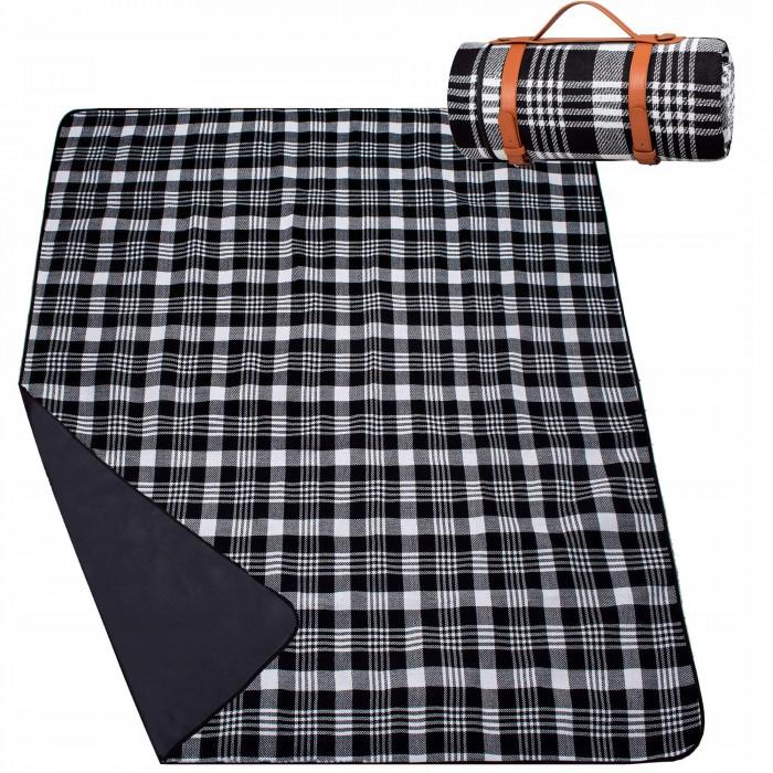 Коврик для пикника и кемпинга складной Springos 200 x 200 см PM025