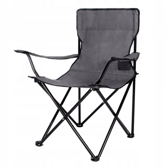 Крісло складне для кемпінгу та рибалки Springos CS0002