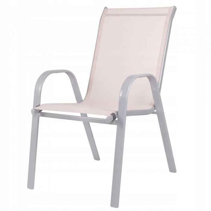 Кресло садовое Springos для балкона и террасы GC0019