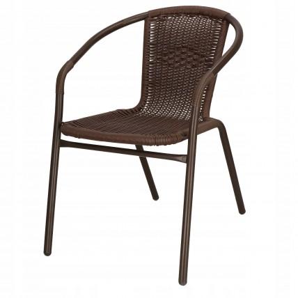 Крісло садове Springos для балкону та тераси GF1022