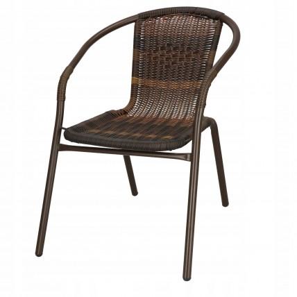 Крісло садове Springos для балкону та тераси GF1030