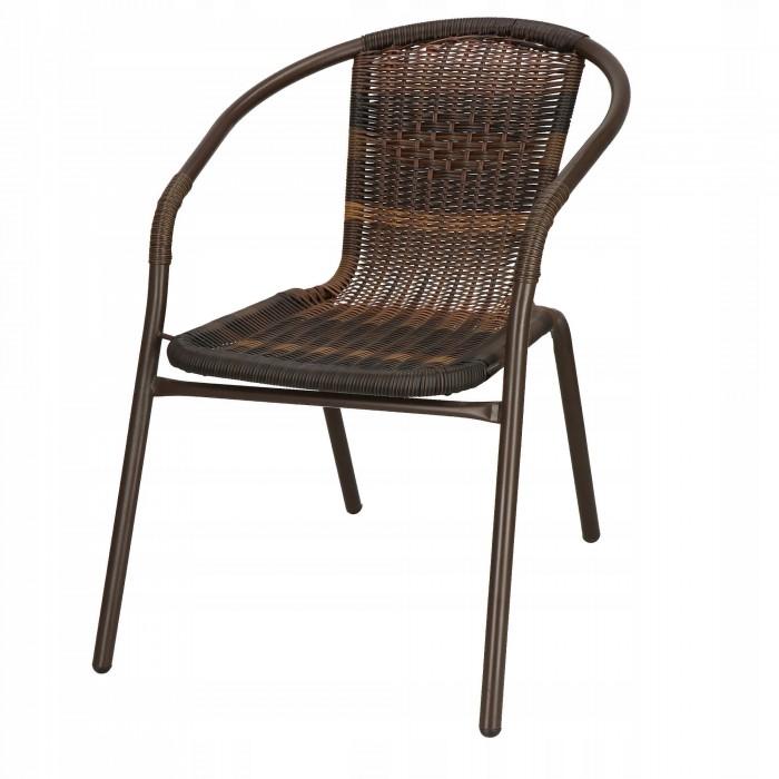 Кресло садовое Springos для балкона и террасы GF1030