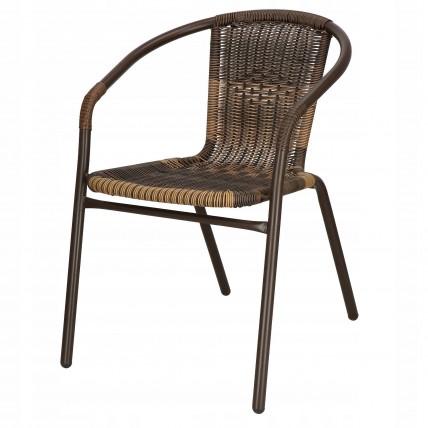 Крісло садове Springos для балкону та тераси GF1031