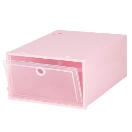Органайзер (коробка) для взуття 31 x 21.5 x 12.5 см Springos HA3050