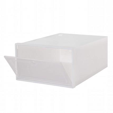 Органайзер (коробка) для взуття 33 x 23.5 x 13.5 см Springos HA3008