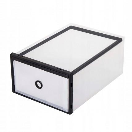 Органайзер (коробка) для взуття 33 x 23 x 13.5 см Springos HA3005