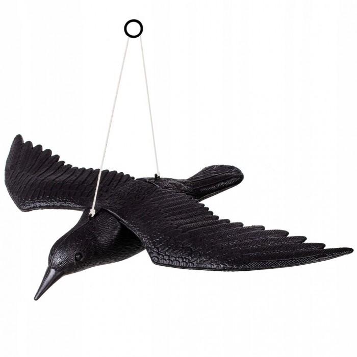 Ворон для відлякування птахів Springos GA0128