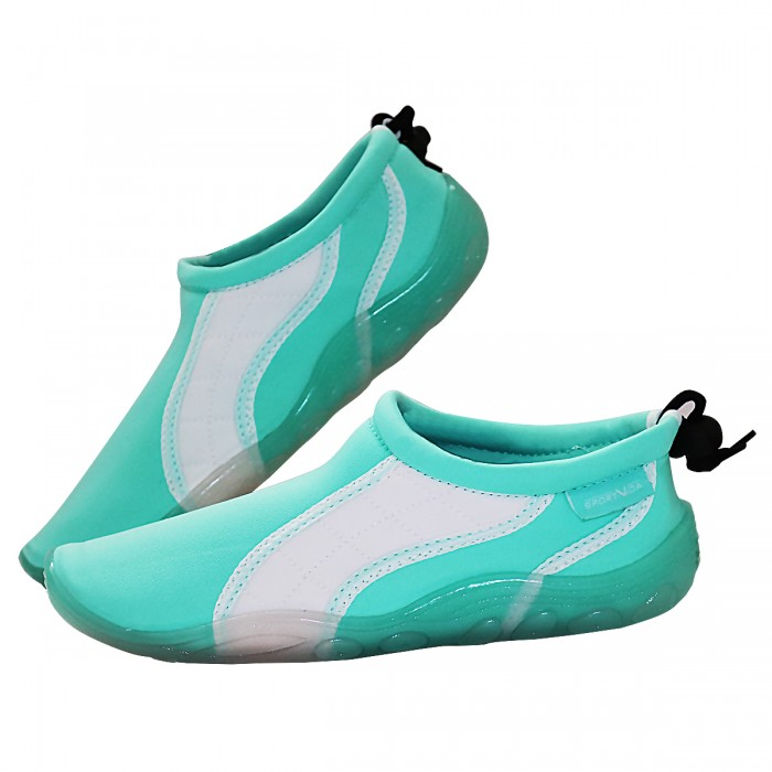 Взуття для пляжу і коралів (аквашузи) SportVida SV-GY0003-R39 Size 39 Mint