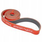 Еспандер-петля (резина для фітнесу і спорту) SportVida Power Band 28 мм 17-26 кг SV-HK0210