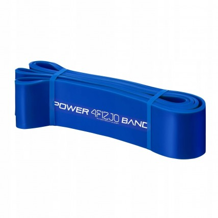 Еспандер-петля (резинка для фітнесу і спорту) 4FIZJO Power Band 64 мм 36-46 кг 4FJ1097