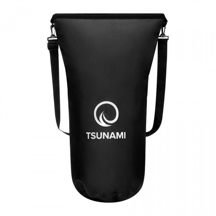 Гермомішок TSUNAMI Dry Pack 30 л водозахисний TS0002