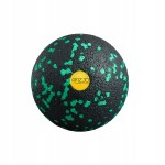 Массажный мяч 4FIZJO EPP Ball 08 4FJ1233 Black/Green