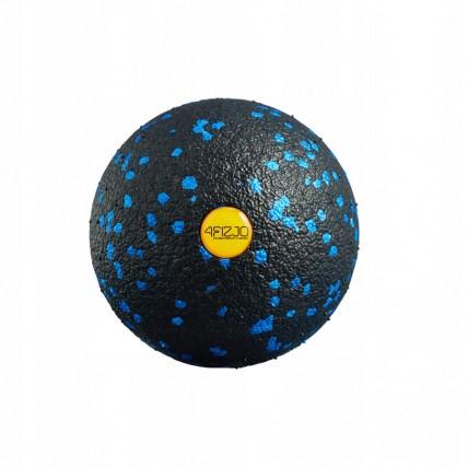 Масажний м'яч 4FIZJO EPP Ball 08 4FJ1257 Black/Blue