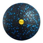 Массажный мяч 4FIZJO EPP Ball 10 4FJ0215 Black/Blue