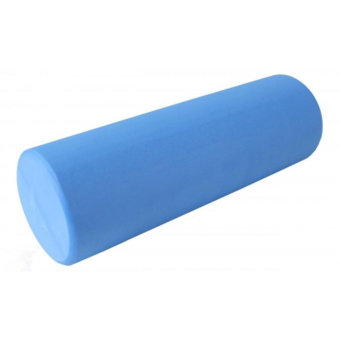 Массажный ролик (валик, роллер) SportVida SV-HK0065 Blue