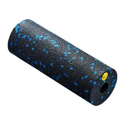 Масажний ролик (валик, роллер) 4FIZJO Mini Foam Roller 15 x 5.3 см 4FJ0035 Black/Blue