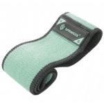 Резинка для фітнесу та спорту із тканини Springos Hip Band Size S FA0113