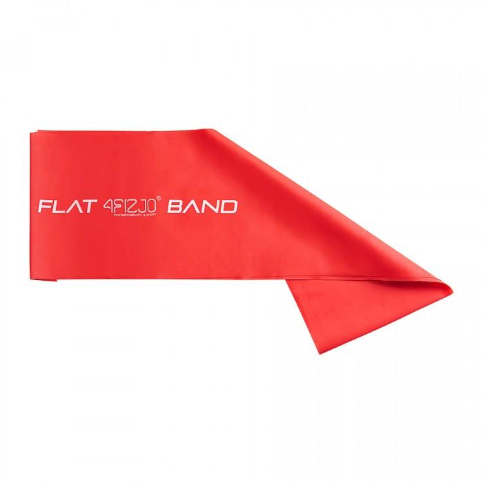 Лента-эспандер для спорта и реабилитации 4FIZJO Flat Band 200 х 15 cм 2-4 кг 4FJ0004