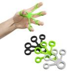 Набір еспандерів 3 шт для пальців та кисті 4FIZJO 4FJ0134