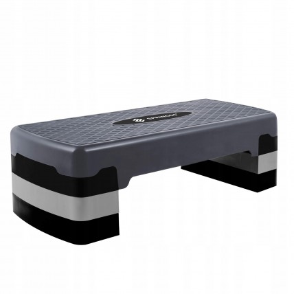 Степ-платформа 3-ступінчаста Springos FA0203