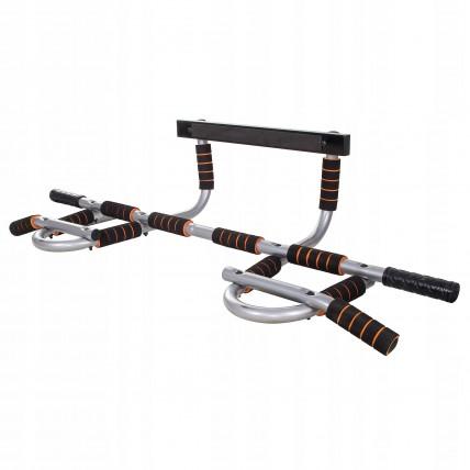 Турнік-тренажер багатофункціональний Springos Iron Gym Pro FA0013