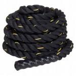 Канат для кросфіту Springos Battle Rope 9 м FA0104