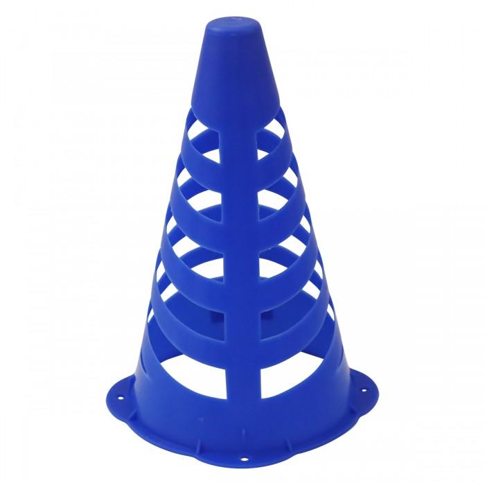 Конус-фішка спортивна для тренувань SportVida 23 см SV-HK0306