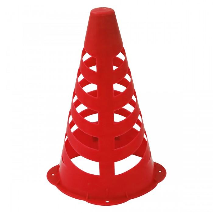 Конус-фишка спортивная для тренировок SportVida 23 см SV-HK0307