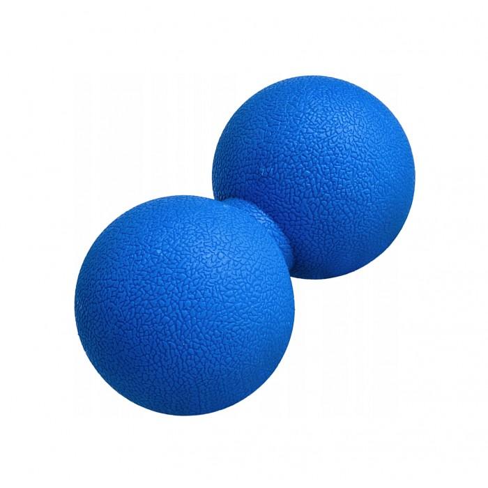 Массажный мяч двойной Springos Lacrosse Double Ball 6 x 12 см FA0024