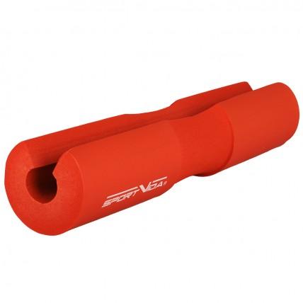 Накладка (бампер) на гриф SportVida Barbell Pad SV-HK0354