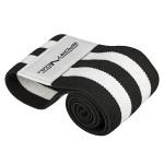 Резинка для фітнесу та спорту із тканини SportVida Hip Band Size L SV-HK0256