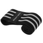Резинка для фітнесу та спорту із тканини SportVida Hip Band Size L SV-HK0265