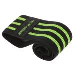 Резинка для фітнесу та спорту із тканини SportVida Hip Band Size M SV-HK0261