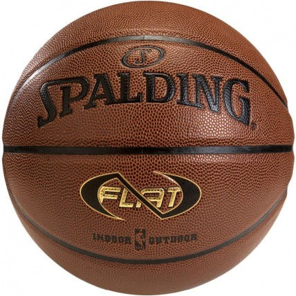 Мяч баскетбольный Spalding NBA Neverflat IN/OUT Size 7
