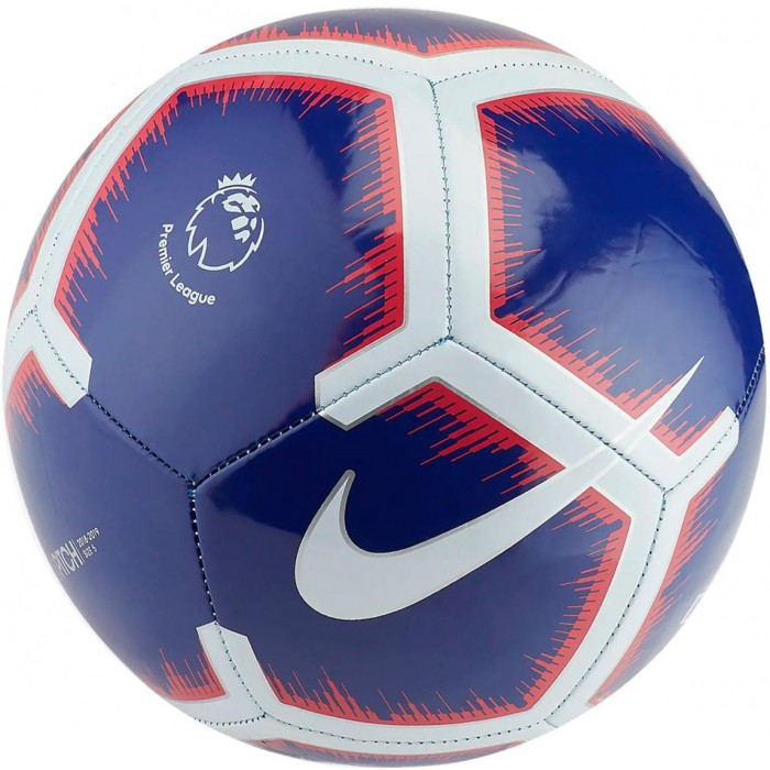 М'яч футбольний Nike Premier League Pitch SC3597-455 Size 5