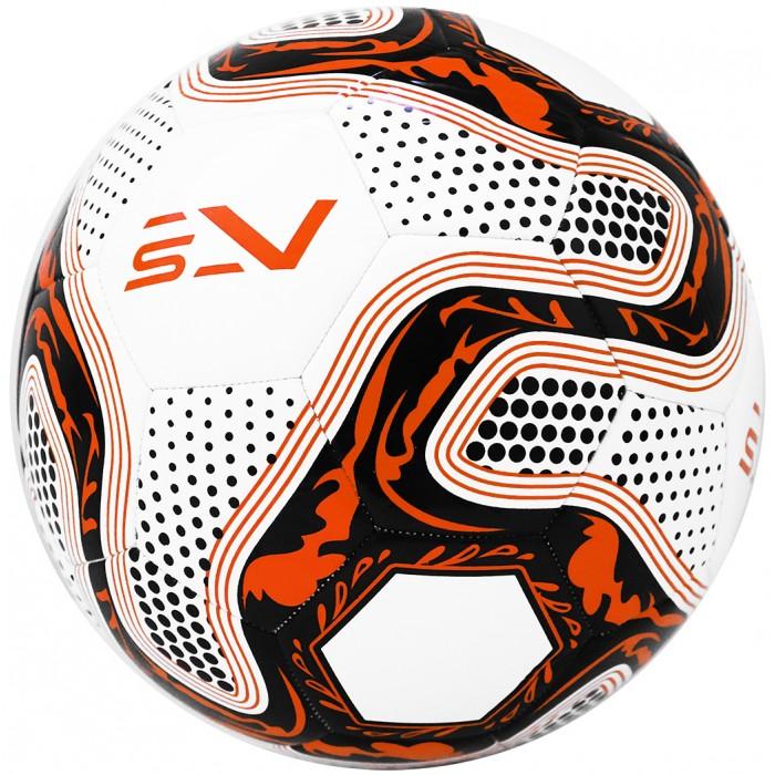 М'яч футбольний SportVida SV-PA0026-1 Size 5