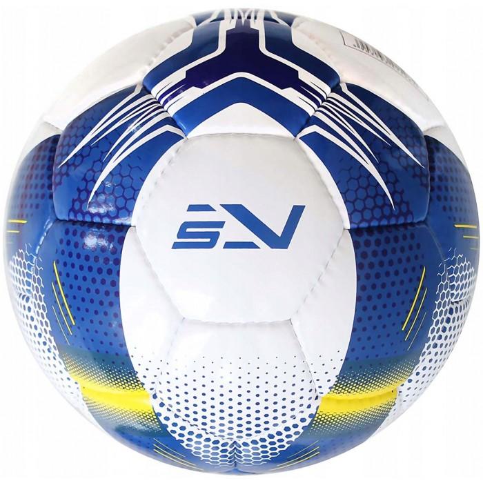 М'яч футбольний SportVida SV-PA0028-1 Size 5